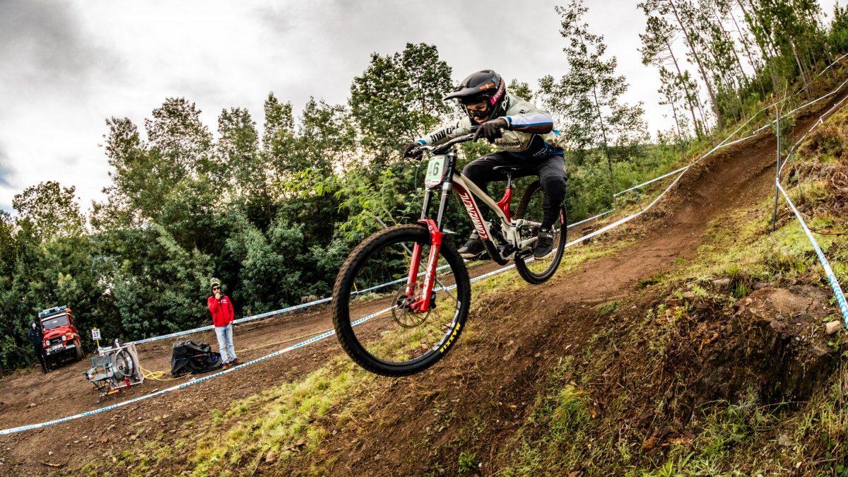 Max Umscheid, Downhill Weltcup