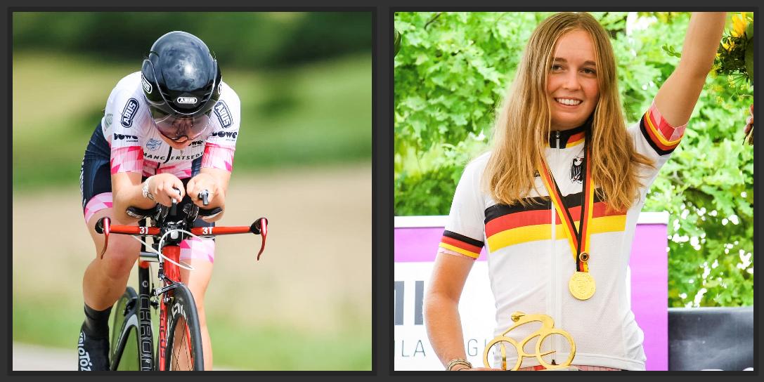 Antonia_Niedermaier__2021_19-Meisterschaft im Einzelzeitfahren
